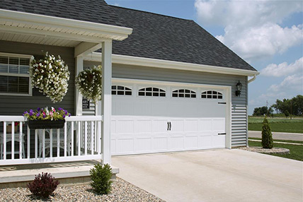Garage Door Repair Rochester Hills