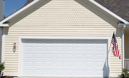 Garage Door Repair Northville